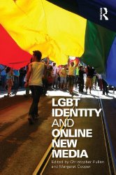 cover of LGBT identity book