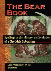 cover of the bear book