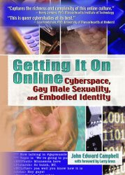 cover of getting it on online